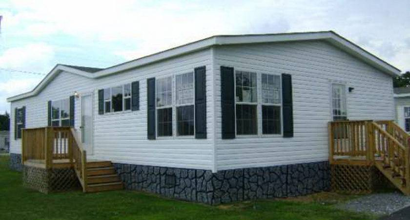 Manufactured Home Sale Martinsburg Homes