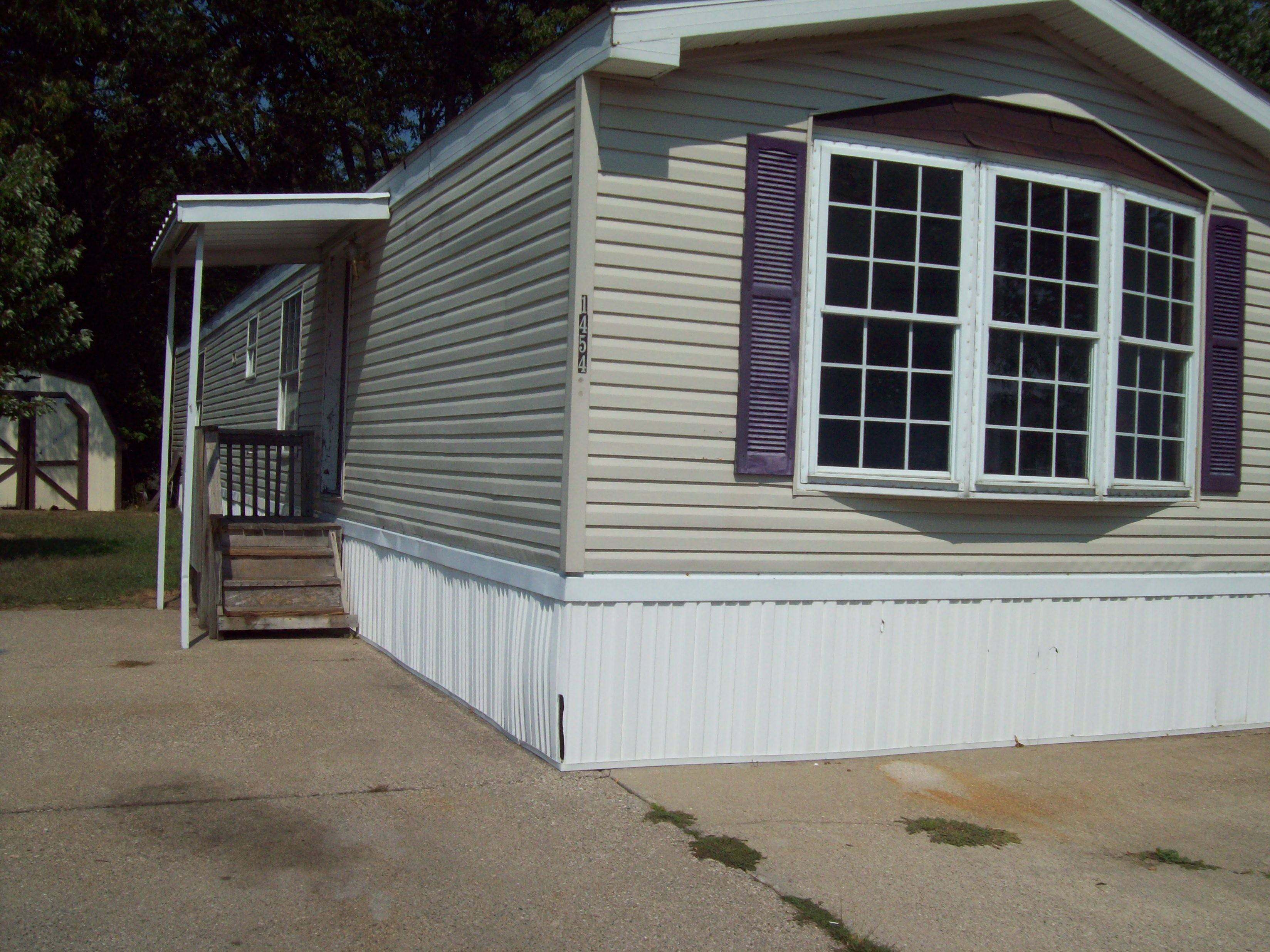 Manufactured Home Sale Patriot