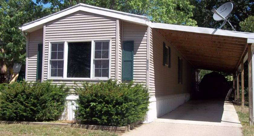 Manufactured Home Sale Sterling