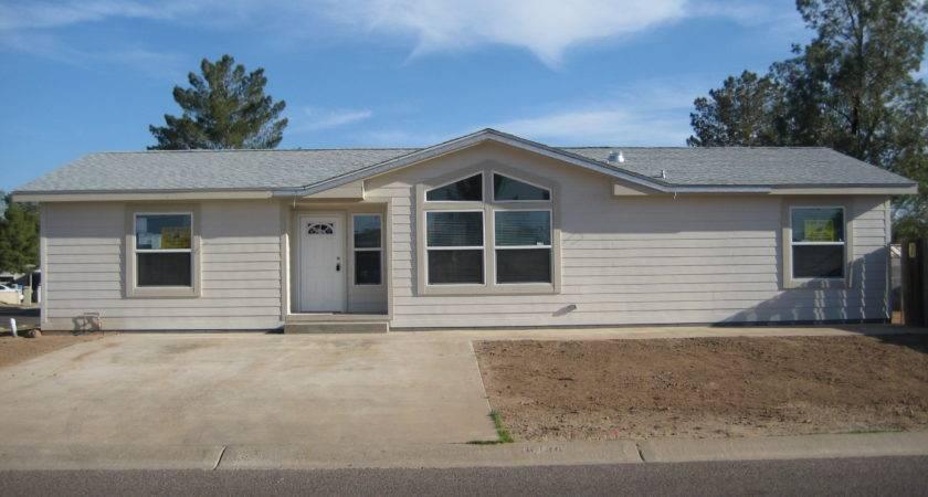 Manufactured Homes Arizona Information Buying
