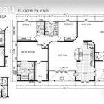 Manufactured Homes Bedroom Floor Plans