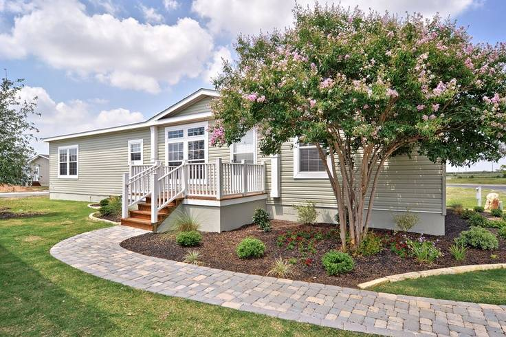 Manufactured Homes Better Than Built Read More Here