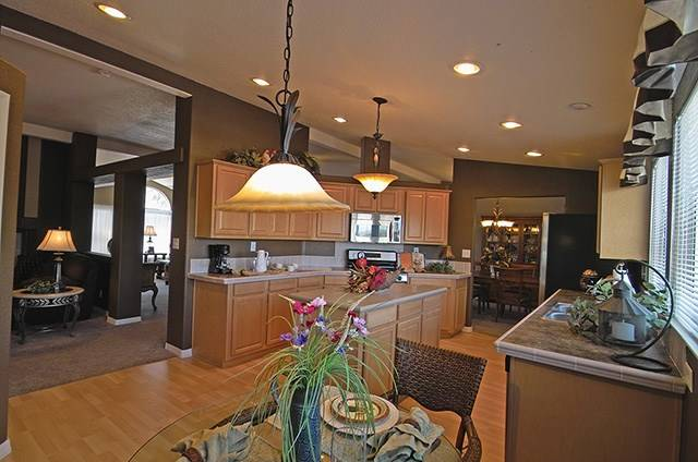 Manufactured Homes Buying Guide