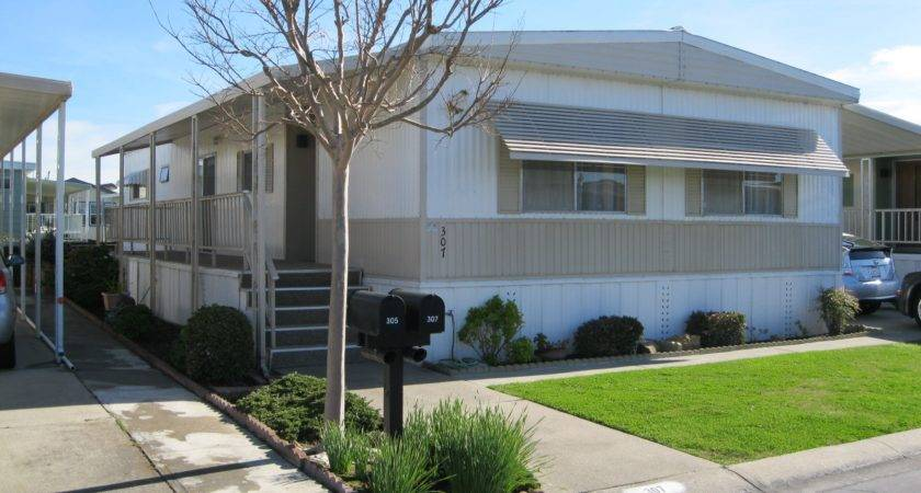 Manufactured Homes California Taxed Either