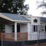 Manufactured Homes Chariot Eagle West Blue Diamond