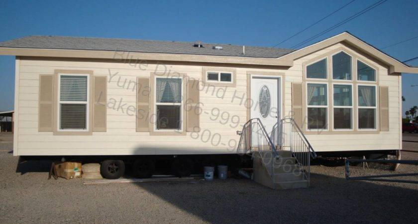 Manufactured Homes Chariot Eagle West Country Roads Special