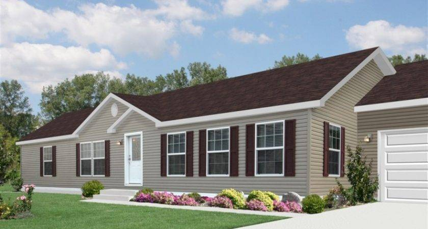 Manufactured Homes Colony
