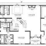 Manufactured Homes Floor Plans Furniture Oak Hill