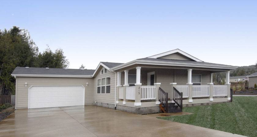 Manufactured Homes Home Buyers Benefit Federal