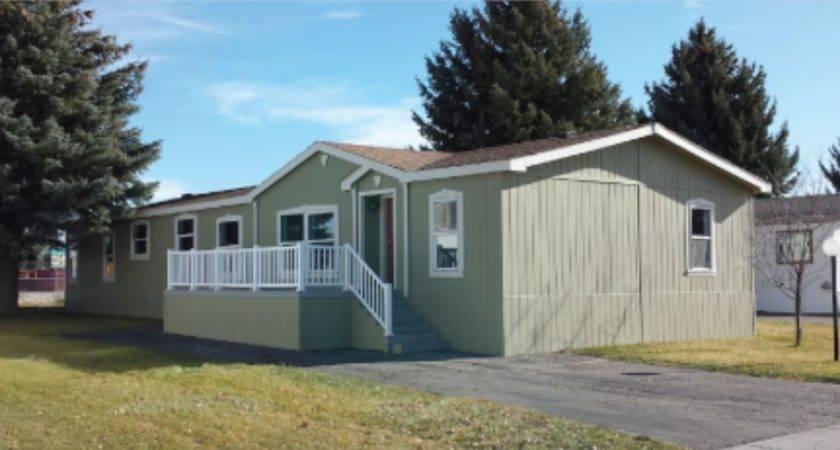 Manufactured Homes Idaho Falls Pinewood Estates Mobile