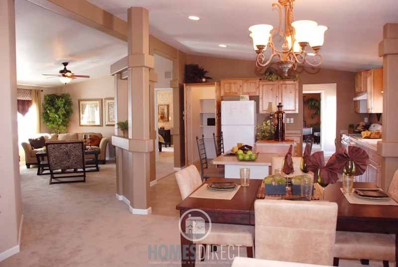 Manufactured Homes Interior Direct Karsten