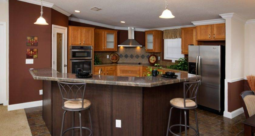 Manufactured Homes Interior