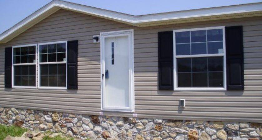 Manufactured Homes Kansas Photos Bestofhouse