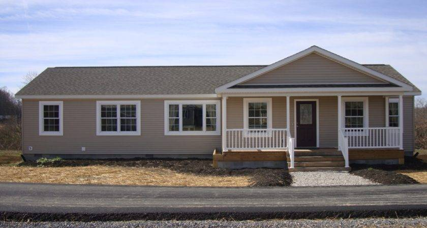 Manufactured Homes Lincolnton Modular Floor Plans