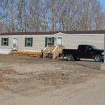Manufactured Homes Minot Devdas Angers