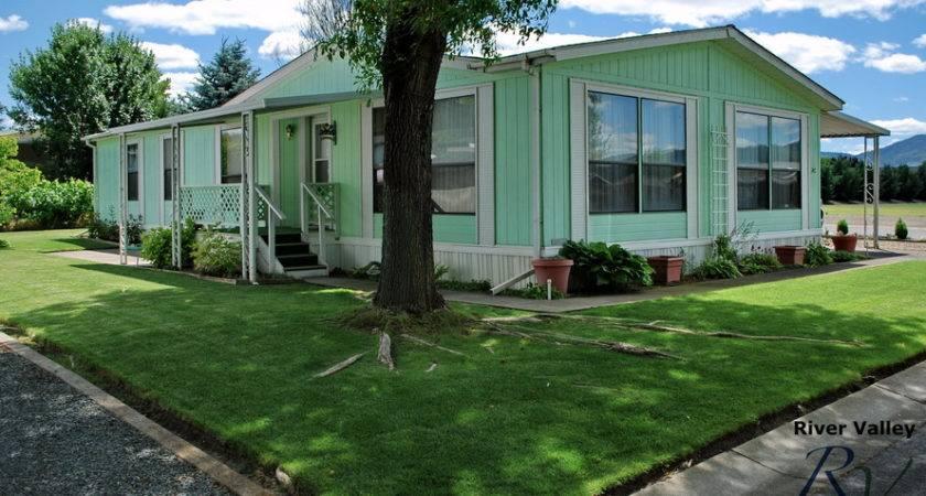 Manufactured Homes Mobile Sale Medford Oregon