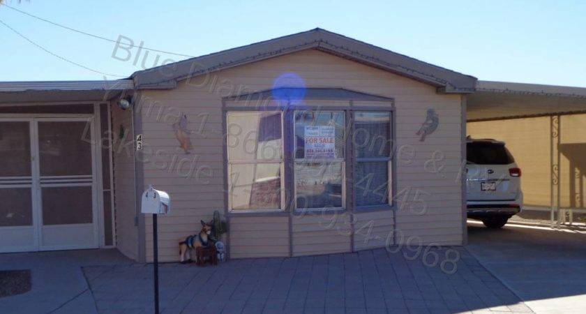 Manufactured Homes Pre Owned Redman Blue Diamond Home