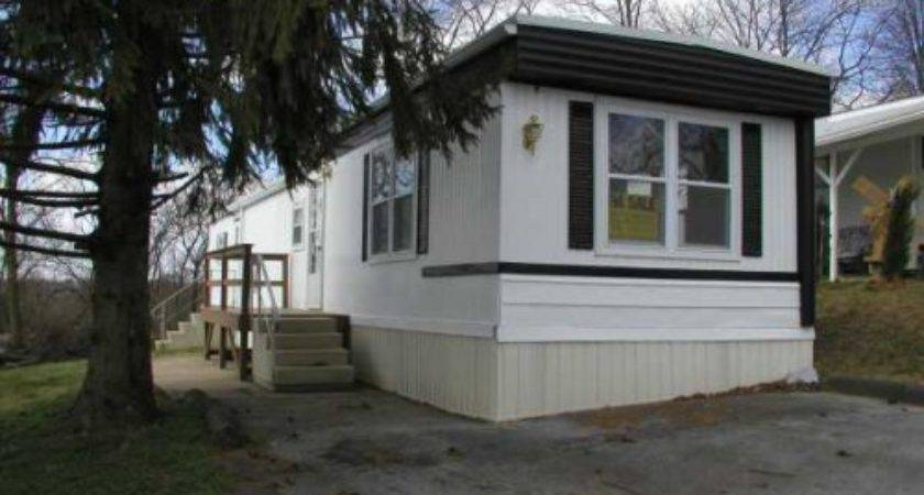 Manufactured Homes Sale Photos