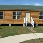 Manufactured Homes Sale Shipping Container