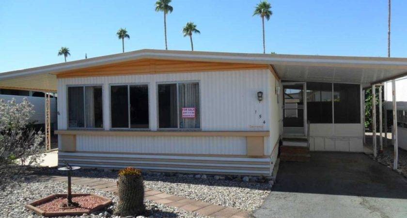 Manufactured Homes Sale Tucson Factory