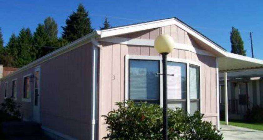 Manufactured Homes Sale Washington State Photos