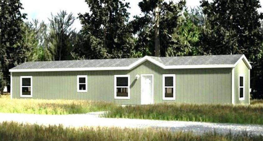 Manufactured Homes Sale Washington