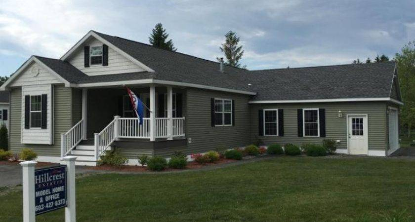 Manufactured Homes Salem