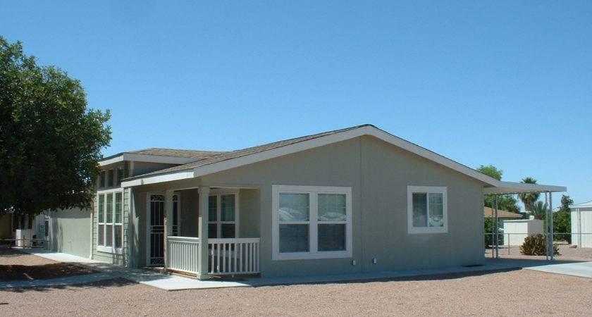 Manufactured Homes Sales Dealer Arizona