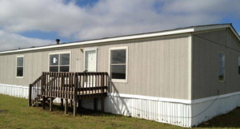 Manufactured Homes Springfield Photos