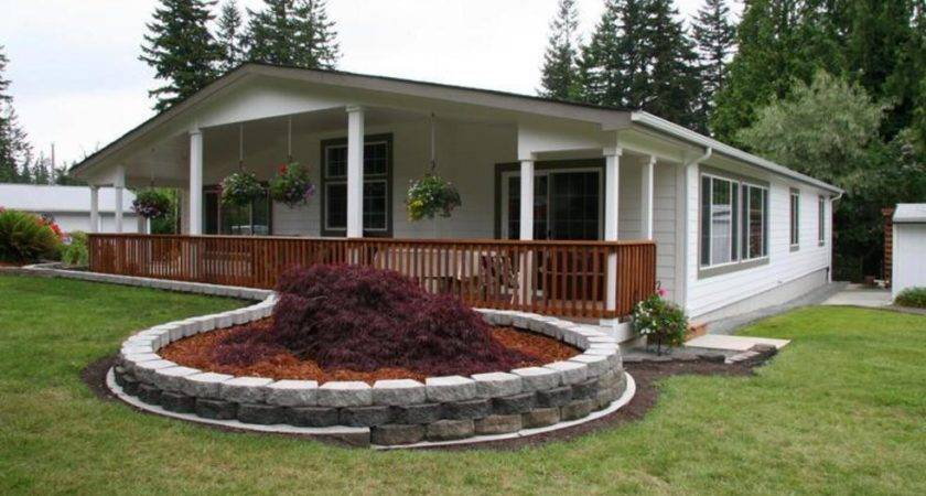 Manufactured Homes Washington State Factory
