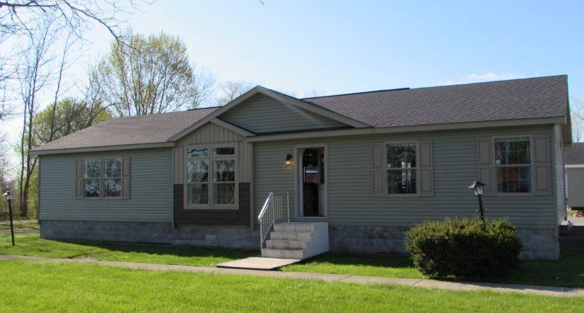 Manufactured Homes Wny Prefab