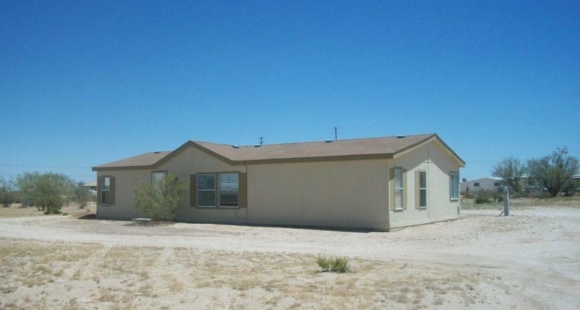 Manufactured Housing Arizona