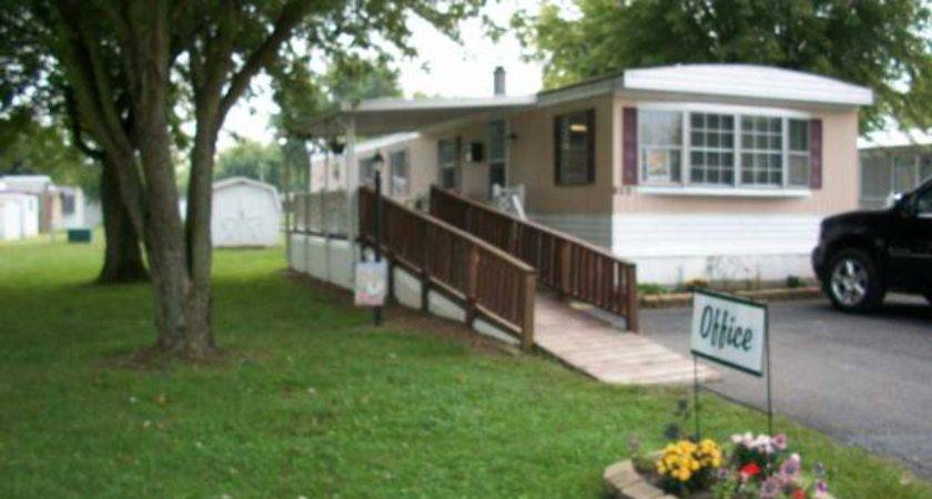 Manufactured Mobile Home Dealers Serving Dublin