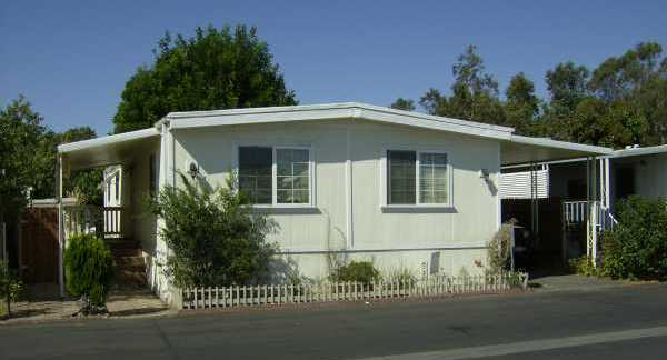 Manufactured Mobile Home Parks Orange County
