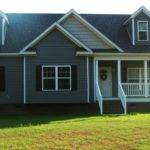 Manufactured Mobile Home Single Phase