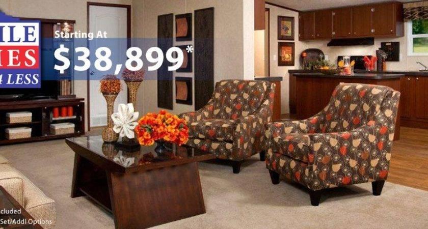 Manufactured Mobile Homes Sale Dallas Direct