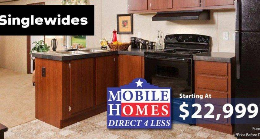 Manufactured Mobile Homes Sale Odessa Direct