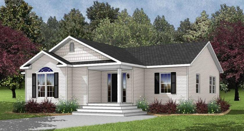 Manufactured Modular Clayton Homes Home