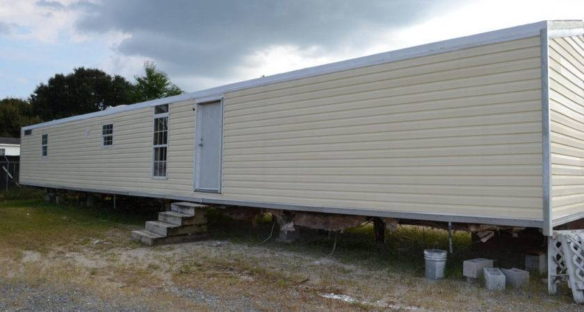 Manufactured Modular Code Bedroom Single Wide Mobile Home Sale