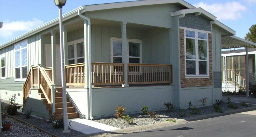 Manufactured Modular Home Builder Sacramento