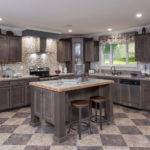 Manufactured Modular Home Construction