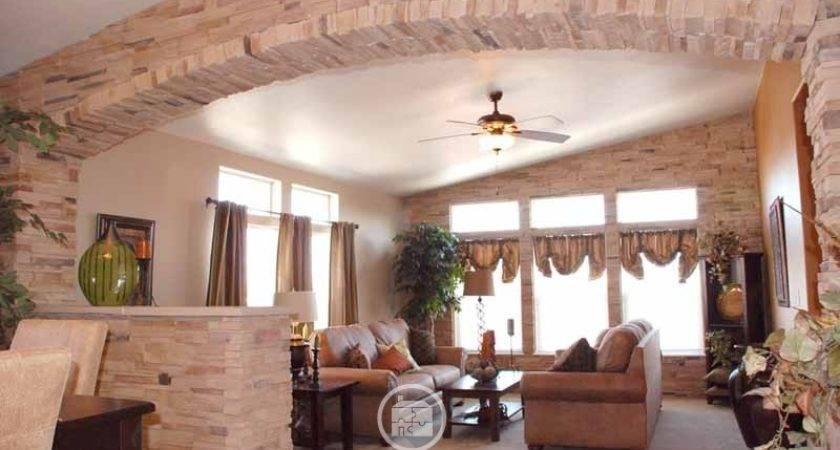 Manufactured Modular Home Interior
