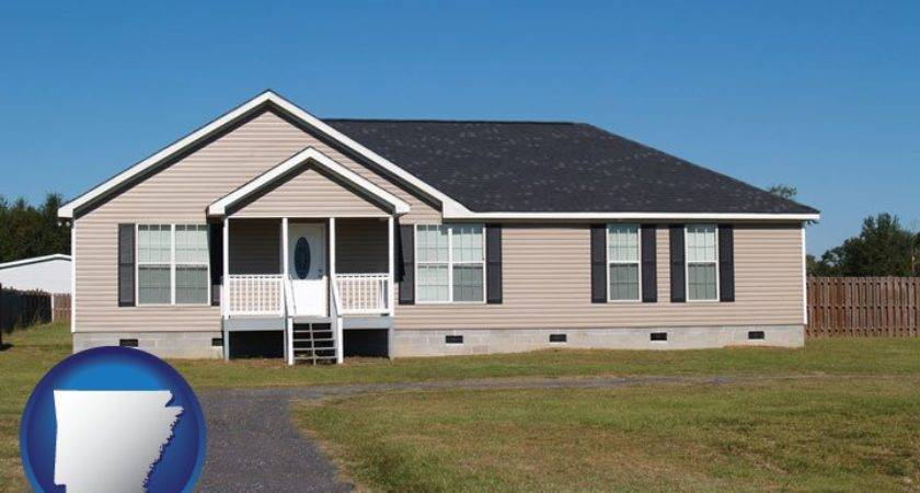 Manufactured Modular Mobile Home Dealers Arkansas