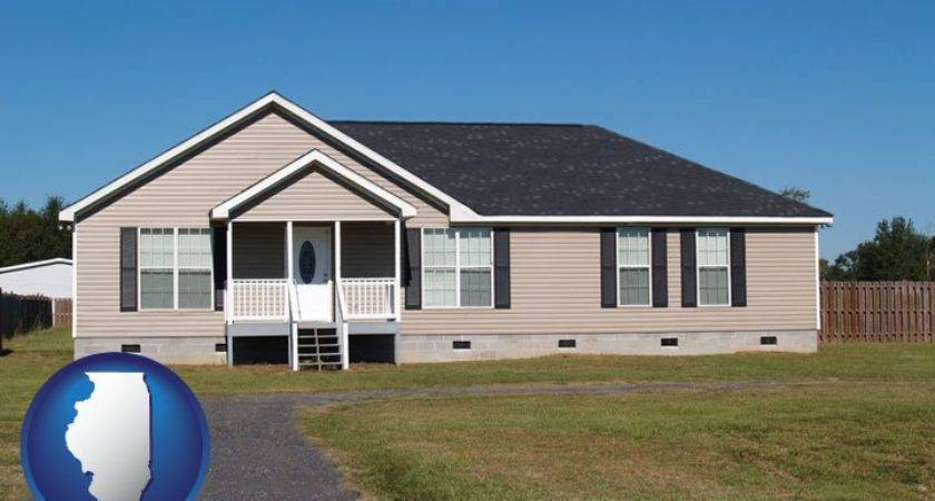 Manufactured Modular Mobile Home Dealers Illinois