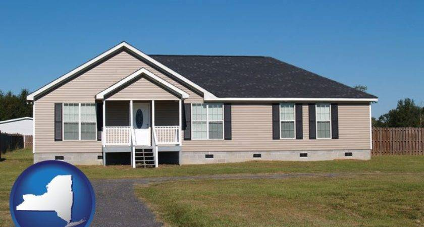 Manufactured Modular Mobile Home Dealers New York