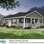 Manufactured Modular Mobile Homes Clayton