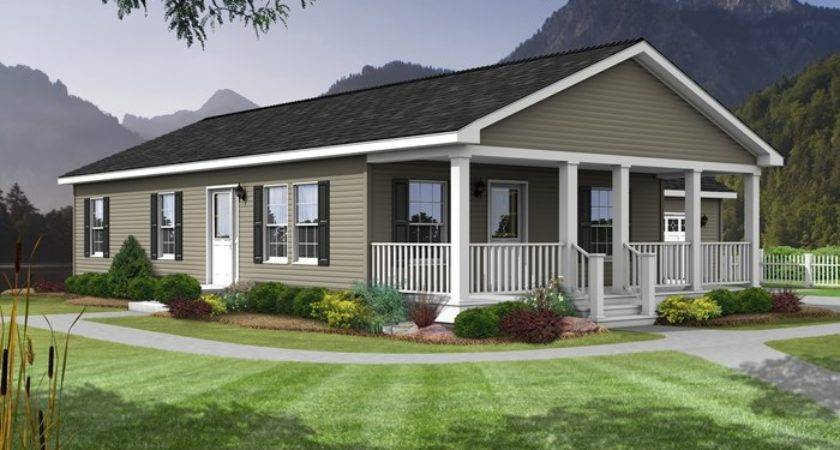 Manufactured Modular Mobile Homes Clayton