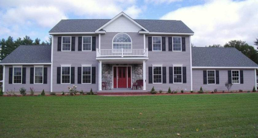 Manufactured Modular New Home Homes Five
