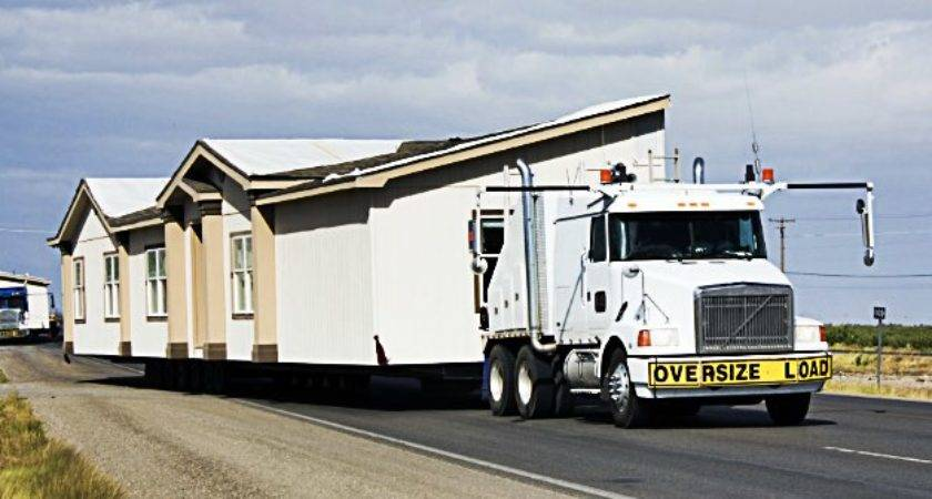 Many Owners Don Have Funds Move Their Mobile Homes Here