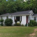 Maple Single Home Sale Troy Alabama